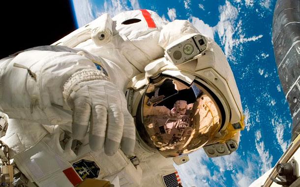 ¿Quiénes son los astronautas que viajarán al espacio?