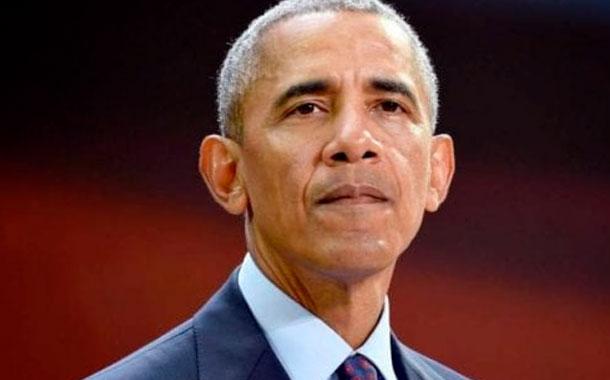Fuertes críticas de Obama a la gestión de Donald Trump