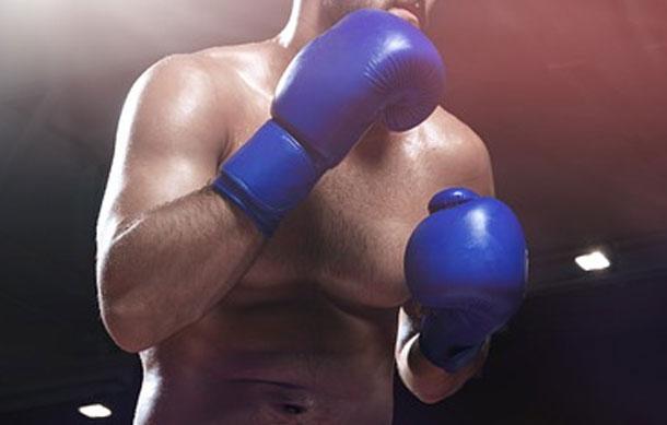 El boxeador Selim Ahmet Kemaloglu asesinó a su pareja