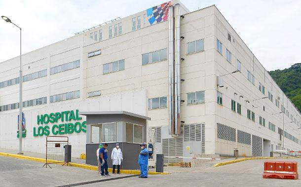 Daniel Salcedo es buscado por presunto caso de corrupción en hospital de Los Ceibos