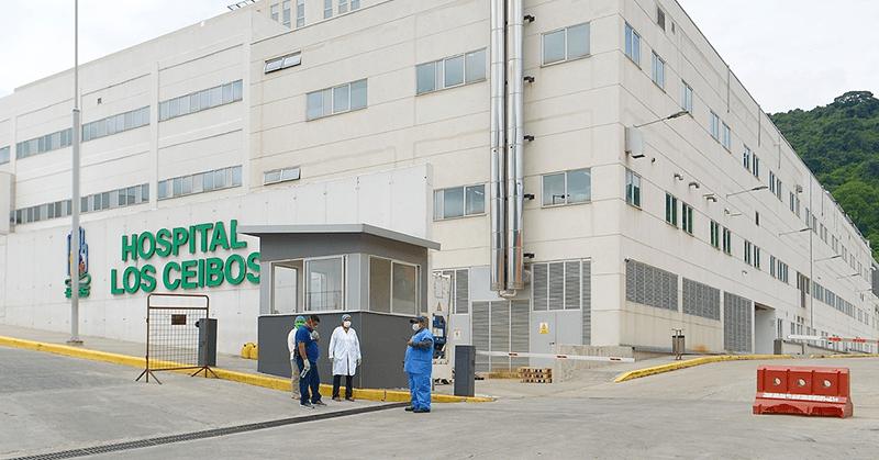 Policía sigue tras la pista de Daniel Salcedo por actos de corrupción en Hospital de Los Ceibos