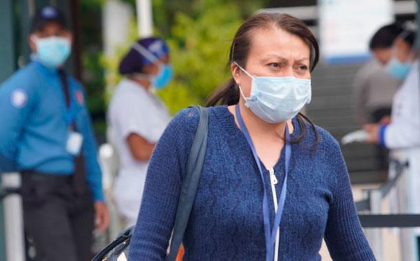 Ecuador registra 36 258 casos confirmados de COVID-19