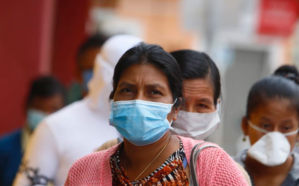 36 756 casos confirmados de COVID-19 en Ecuador
