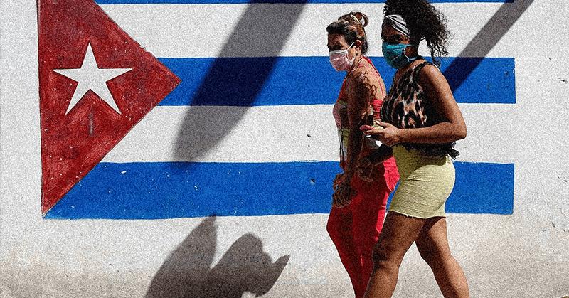 Cuba duplica número de pruebas a la par que los casos de coronavirus disminuyen