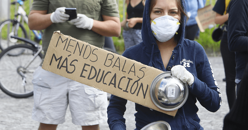 Corte Constitucional dispone suspender el recorte presupuestario a las universidades
