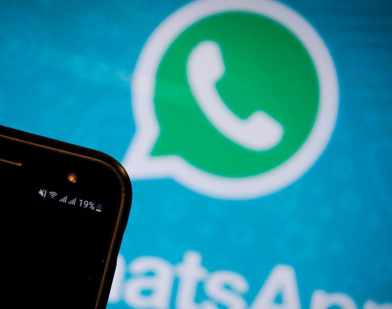 ¿Cómo hacer videollamadas con hasta 50 personas en WhatsApp  ?