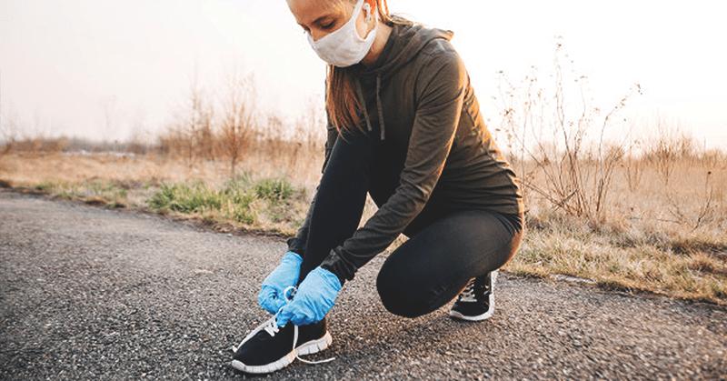 #PORTUSALUD | El ejercicio físico en tiempos de coronavirus