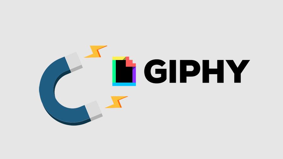 Facebook ya es el dueño de millones de Gifs luego de comprar Giphy