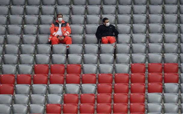 El fútbol, sin afición, no es nada