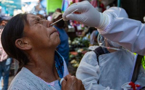 Se registran numerosos contagios en maquila de Guatemala