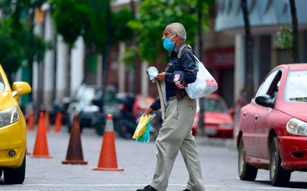 Guayaquil pasará a semáforo amarillo desde el 20 de mayo