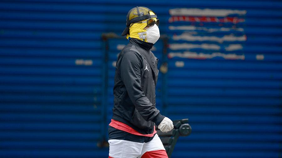 COE de Guayaquil decidirá el miércoles cuándo dejará de estar en rojo