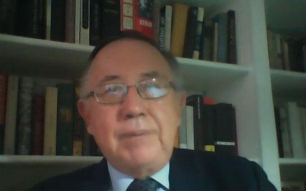 Hernán Pérez Loose habla sobre la corrupción en el Ecuador