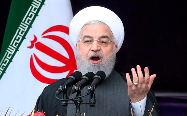 Advertencias de Irán a Estados Unidos si causa problemas a sus petroleros