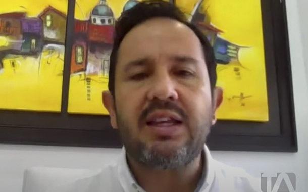 Iván Granda comenta sobre el apoyo a familias vulnerables a través del bono