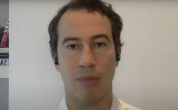 Jaime Rumbea analiza la reactivación del sector de la construcción