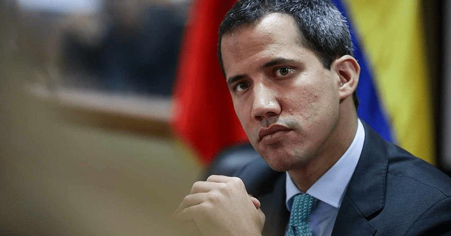 Fiscalía venezolana pide declarar al partido de Guaidó como grupo