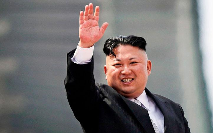 Inteligencia surcoreana cree que Kim Jong-un no se sometió a  ningún procedimiento médico