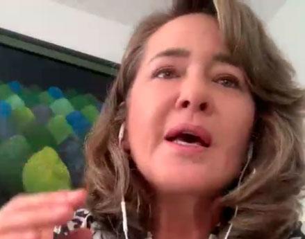 Madonna desafía a Instagram con provocadora foto