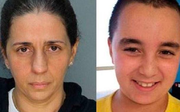 Madre de niño autista intentó matarlo dos veces en un día