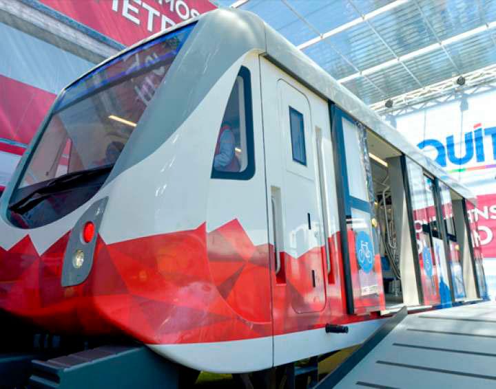 Metro tendrá 62 accesos de superficie que llevarán hasta los andenes