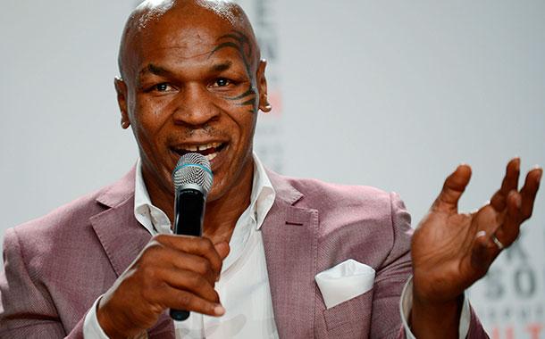 Mike Tyson dio detalles de su regreso al ring