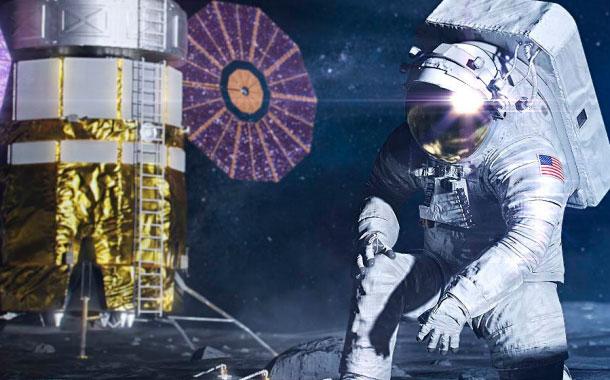 Artemis, el programa que regirá la convivencia en la Luna