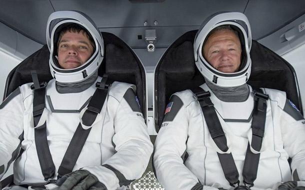 NASA alista misión espacial tripulada tras 9 años