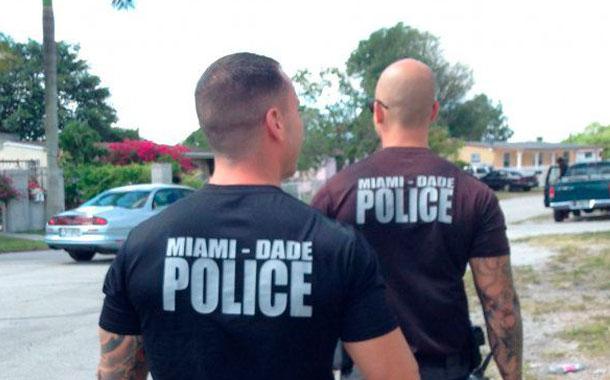 Detienen a la madre del niño autista hallado muerto en Miami