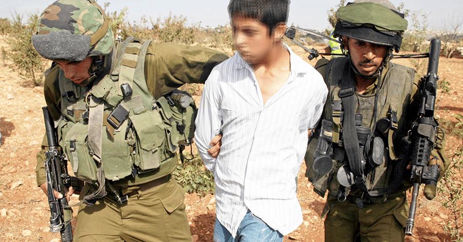 ONU pide la liberación de niños detenidos por Israel en el marco de la pandemia por coronavirus