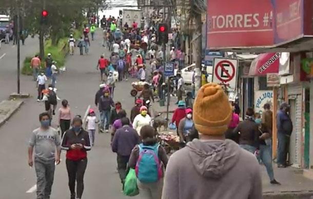 Dudas en la adquisición de pruebas para Covid-19 realizadas por el Municipio de Quito