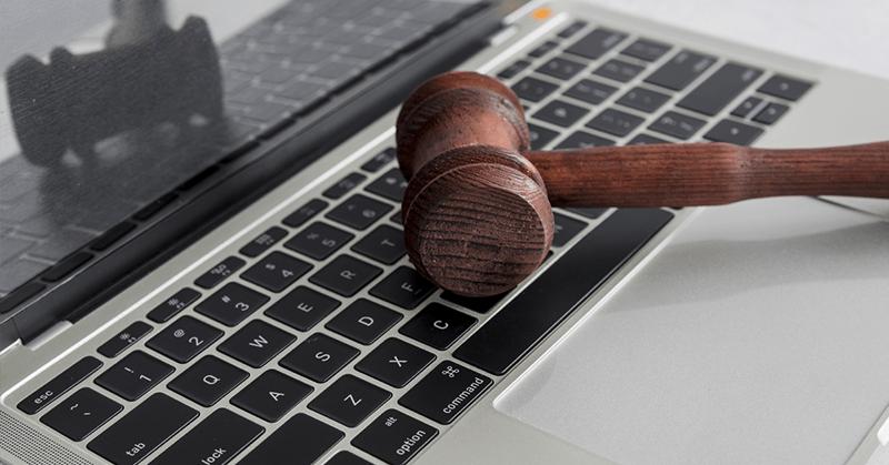 Servicios notariales podrían realizarse vía informática