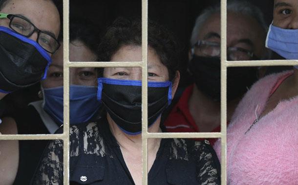 Silvana Vallejo, sobre corrupción en entidades sanitarias