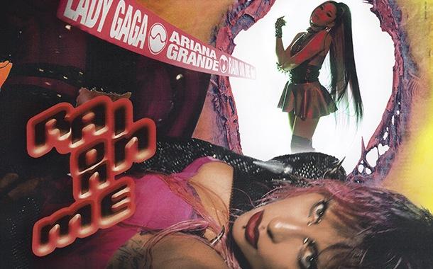 Rain on me, el nuevo tema de Lady Gaga y Ariana Grande