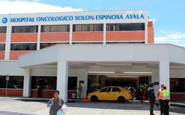 Solca Quito extendió sus horarios de atención para evitar aglomeraciones