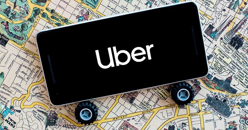 Uber despide a 3,500 empleados a través de una videollamada por Zoom
