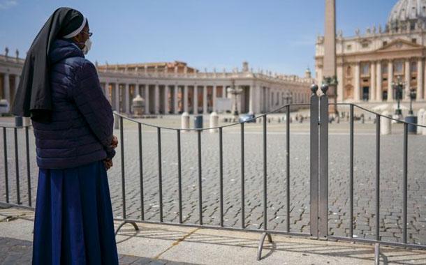 El Vaticano tomará temperatura de feligreses