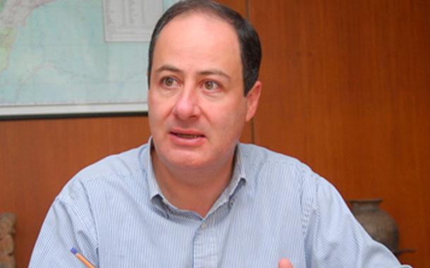 Entrevista a Vicente Albornoz