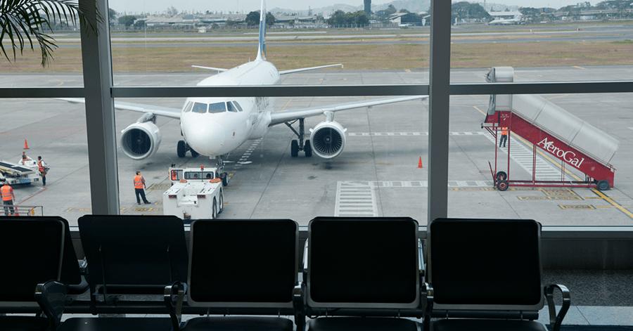 El 1 de junio se reactivarán los vuelos comerciales en el país