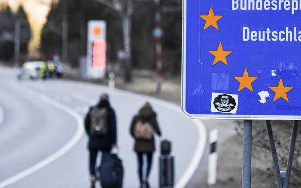 Alemania abrirá el turismo hacia Europa el lunes 15 de junio