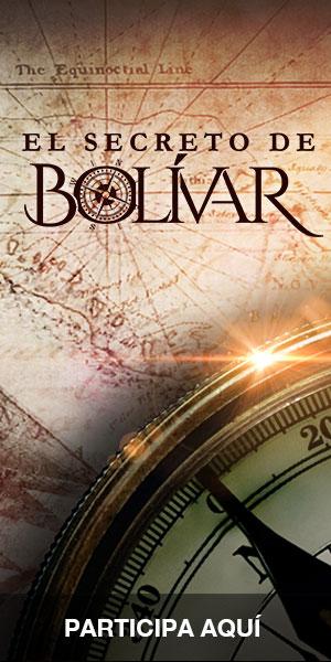 El secreto de Bolivar
