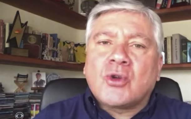 Bernardo Abad comenta sobre casos de corrupción en Empresa de Agua
