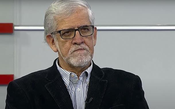Boris Cornejo analiza propuesta de acuerdo nacional contra la corrupción