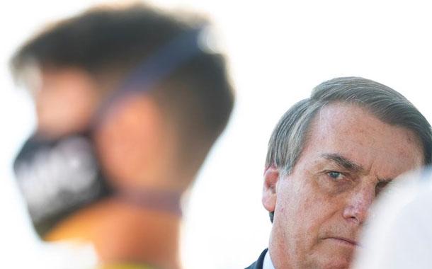 Brasil registra récord de muertes por coronavirus en un día