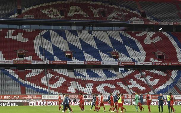 Bundesliga: Leverkusen enfrenta a Múnich en un duelo clave