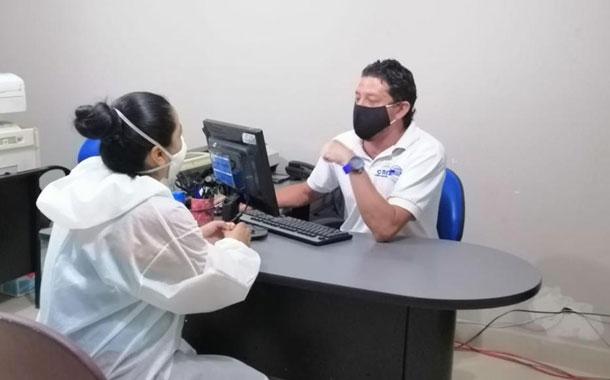 CNE habilita registro en línea para extranjeros residentes en Ecuador