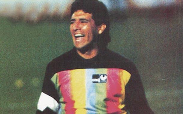 Carlos Luis Morales, sus hinchas lo recordarán como un gran arquero