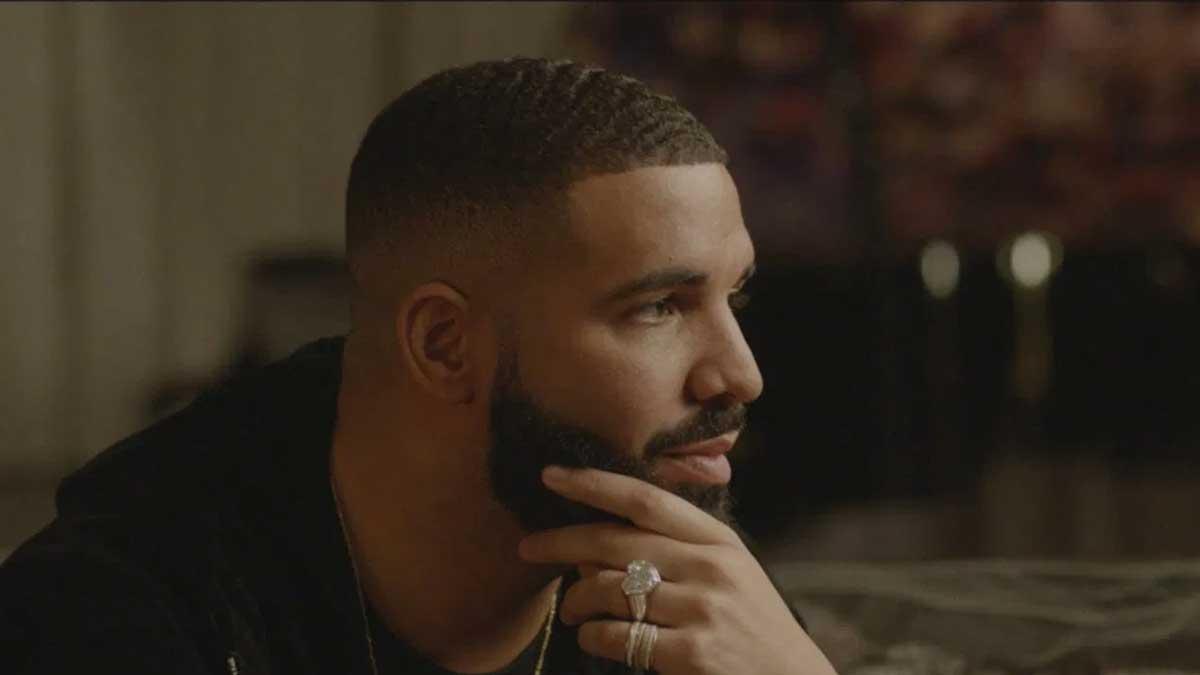 El ritmo urbano de Drake