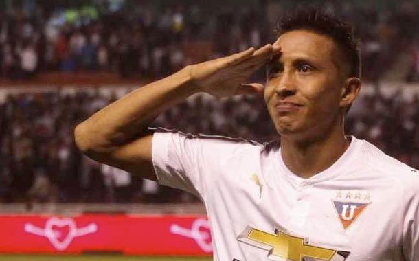 Franklin Guerra confirma interés de clubes extranjeros