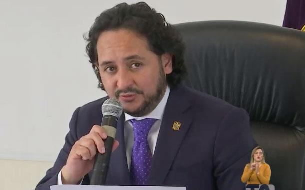 Ministro de Telecomunicaciones cuestiona perfiles de veeduría